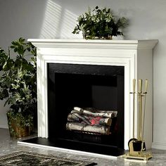Know Anything About Remodeling a Painted Brick Fireplace? - CurlTalk