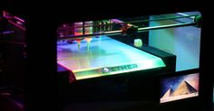Aether 3D Printer - Worlds Best 3D Printing for Bio, Food, Prototyping, Art