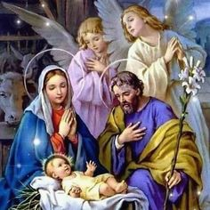7 Day Prayer Miracle believes better control your life. It has already helped about 100 000 women and men to fulfill the purpose of their… Christmas Jesus, Christmas Nativity Scene, Christmas Blessings, Christmas Scenes, Christmas Pictures, Christmas Art, The Nativity, Mary Christmas, Nativity Scenes