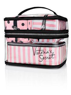 Vanity de voyage quatre pièces - Victoria's Secret - Victoria's Secret