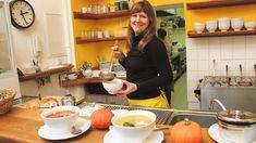 Das sind die besten Suppen-Läden in Berlin Wenn's draußen kalt ist, hilft eine heiße Suppe weiter. Berlins Suppenbars bieten ein abwechslungsreiches Angebot. Eine Auswahl.