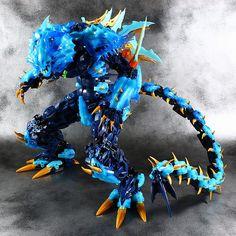 Leviathan | by LEGO DOU Moko