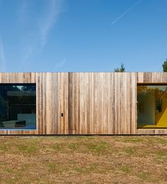 Container Cabin, Container Design, House Cladding, Wood Architecture, Tiny House Cabin, Casa Real, Steel House, Garden Office, Garden Buildings