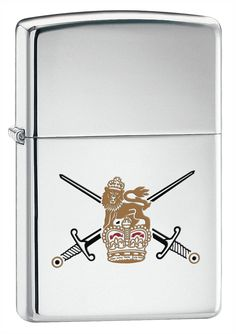 zippo-lighter-british-army-crest