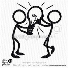 Stick Figure Ideas 3