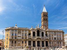 Basilica of Santa Maria Maggiore Tours | Touriocity.com - Touriocity