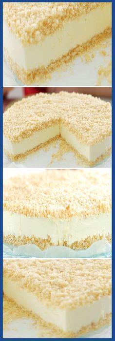 Tarta de limón sin horno. #tartadelimon #limón #sinhorno #cheesecake #postres #dulces #tips #cake #pan #panfrances #panettone #panes #pantone #pan #recetas #recipe #casero #torta #tartas #pastel #nestlecocina #bizcocho #bizcochuelo #tasty #cocina #chocolate Si te gusta dinos HOLA y dale a Me Gusta MIREN …