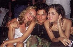 Diane Kruger + Orlando Bloom + Rose Byrne