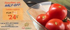 Buy fresh #fruits and #vegetables from #Freshfalsabzi.com that is a leading online fresh #fruits and #vegetables shop in Delhi, where you can order now in just one click or phone call.