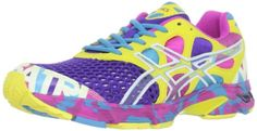 Yep, they're ugly and beautiful at the SAME TIME! I drool....  Amazon.com: ASICS Women's Gel-Noosa Tri 7 Running Shoe: Shoes