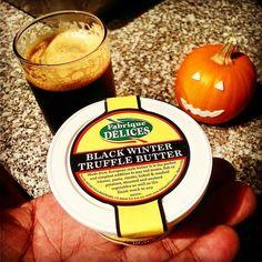 LoL... so ummm....they package #TruffleButter now??? Who would of thought??? LoL  #foodshare #ChefStreeteWithThePotBoy #flickofthewrist #culinary #theartofplating #chefstalk #chefsroll #gastroart #truecooks #napaValley #autumn #fall #foodporn #porn #chefsOfInstagram @chefsroll @chefstalk @theartofplating @truecooks @gastroart @foodstarz_official @four_magazine #truffle #winterTruffle #blackwintertruffle #lifeinwinecountry #unasty @champagnepapi @nickiminaj @liltunechi #nickiminaj #drake…