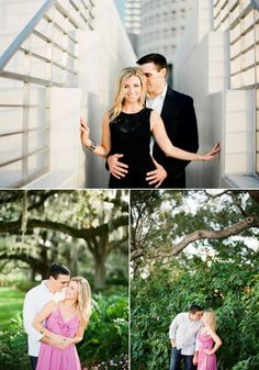 That top pose!!! Tampa Engagement Photo Ideas, Photography #Engagement #photoideas #engagement photography