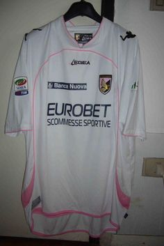 Palermo Serie A (Pastore)