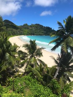 Mahe. Seychelles.