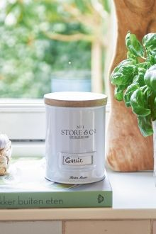 Coming Soon | Rivièra Maison Store & Co Storage Jar S