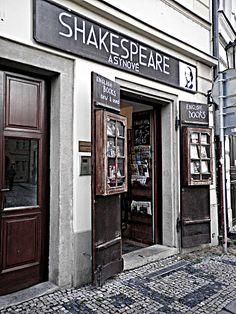 Libreria Shakespeare