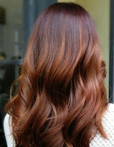 Hair styles for fashion hair color copper brown, ombre hair copper, auburn balayage copper Hair Color Auburn, Hair Color Dark, Ombre Hair Color, Hair Color Balayage, Brown Hair Colors, Subtle Balayage, Hair Color Copper Brown, Auburn Ombre, Brown Hair Red Balayage