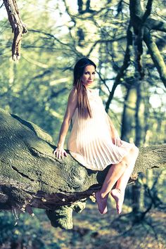 #forest #photoshoot #modelling April 2017