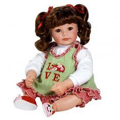 Muñecas Adora dolls - Muñeca Love Bug