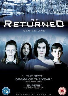 The Returned Series - Sundance Channel