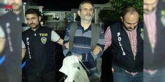 Eski Bank Asya Yönetim Kurulu Başkanı tutuklandı: Sakaryada FETÖ soruşturması kapsamında gözaltına alınan eski Bank Asya Yönetim Kurulu Başkanı Erhan Birgili tutuklandı.