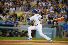 Andre Ethier's 5 for 5 Night *** Dodgers Blue Heaven: Blog Kiosk: 5/13/2015 - Dodger Links - Justin Turner, Hyun-Jin Ryu and Yasiel Puig