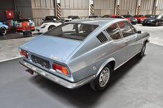 1976 Audi 100 - Coupé S | Classic Driver Market