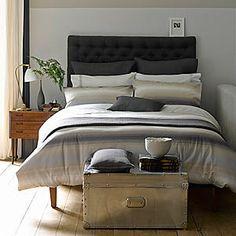 Christy Hanover Duvet Cover & Standard Pillowcase Set #kaleidoscope #bedding