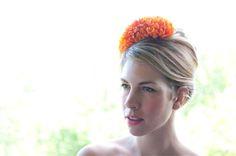 HAAR ACCESSOIRE DIY – BLUMEN STIRNBAND -  - http://frisurenfrauen.net/haar-accessoire-diy-blumen-stirnband/