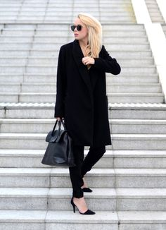 10 things you didn't know about me. - Today's Outfit - victoriatornegren