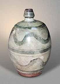 bernard leach.  best known craft potter ever.