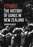 Patched I haven't read anything that gets so deep and detailed into the New Zealand gang scene. The brutality and toughness of the information is tempered by academic rigour - so the violence never feels gratuitous.