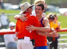 UW-Platteville Head Men's and Women's Track and Field Coach Jim Nickasch Resigns