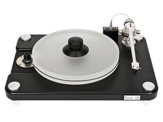 VPI Scout review | VPI's Scout is an all-American turntable and impressive arm at a jolly good price Reviews | TechRadar