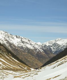 Vagacosmos, España, Pirineos2