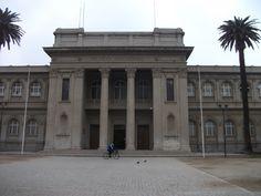 Museo Historia Natural, Santiago - Chile