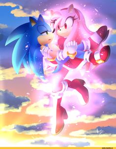 Sonic,соник, Sonic the hedgehog, ,фэндомы,Sonic the hedgehog,StH Персонажи,Amy Rose,Sonamy,StH Пейринги,StH art,длиннопост