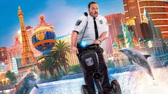 paul blart mall cop 2 : High Definition Background
