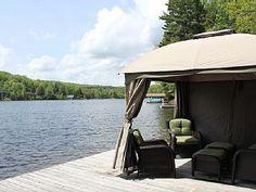 Rocknest+On+Lake+Of+Bays+-+Ontario,+Canada+++Vacation Rental in Muskoka from @homeaway! #vacation #rental #travel #homeaway