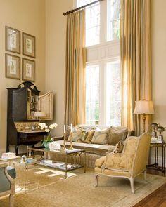 Jan Reynolds Interiors: Decluttering Your Living Space