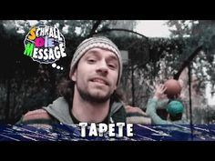 ▶ SCHNALL DIE MESSAGE | # 18 | Tapete - YouTube