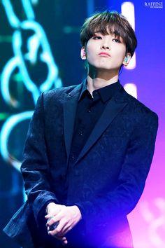 one word - gorgeous Rapper, Woozi, Jeonghan, Hip Hop, Choi Hansol, Joshua Hong, Seventeen Wonwoo, Wattpad, Pledis 17
