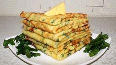 Блины из теста с сыром и петрушкой http://optim1stka.ru/2017/08/30/bliny-iz-testa-s-syrom-i-petrushkoj/