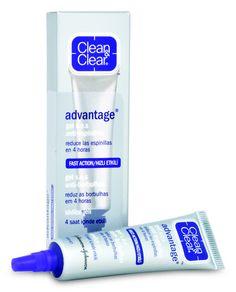 Clean advantage SOS