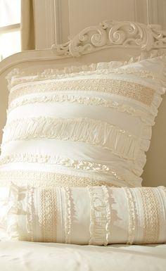 The Emily + Meritt Bloomer Pillow Covers