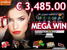 Kajot Casino Games: Play the best online casino games for free or for real money! Online Casino Games, Best Online Casino, Free Games, Night