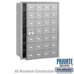 Visit The Home Depot to buy Salsbury Industries 3600 Series Plus Front Loading Private Horizontal Mailbox with 35 A Doors Usable) in Sandstone Wall Mount Mailbox, Mounted Mailbox, Commercial Mailboxes, Post Box Wall Mounted, Security Mailbox, Las Vegas, Mail Center, Fine Art Lighting, Architectural Mailboxes