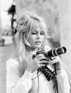 ♔ Brigette Bardot