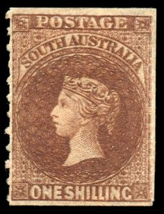 Rare Stamps, Vintage Stamps, Brown And Grey, Dark Grey, South Australia, Great Britain, Mad, The Past, Poster