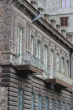 Old Yerevan: Typical architecture Armenia Travel, Armenian History, Yerevan Armenia, 1st Century, Forever Living Products, Beautiful Places In The World, Culture Travel, 6 Years, The Good Place